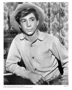 Johnny Crawford (episode 160)