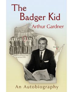 The Badger Kid (hard cover)