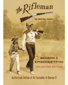 Season 3 Coll Edn front cover
