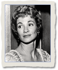 Katherine Bard as Beth Landis
