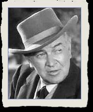 Sidney Blackmer as Judge Hanavan