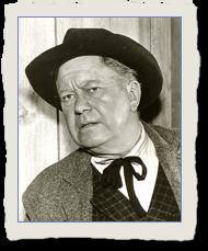 Edgar Buchanan as Doc Burrage
