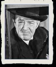 Robert Burton as Doc Burrage