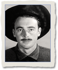 Jerome Courtland as Johnny Gibbs
