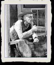 Hal K. Dawson as Harley Hannabury