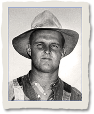 Don Drysdale as Warren
