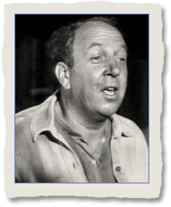 Robert Foulk as Toomey the Blacksmith