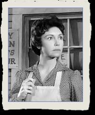 Wallace Earl Sparks Laven as Amanda Ames