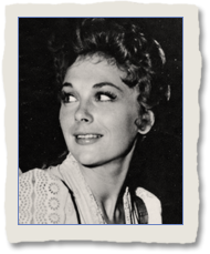 Joanna Moore as Eleanor Claremont