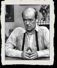Bill Quinn as Sweeney, the Bartender