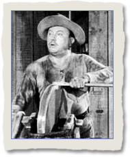 Henry Rowland as Nels the Blacksmith