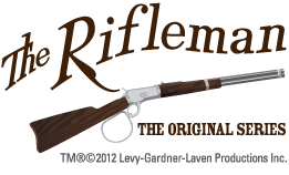 The Rifleman, the Original Series